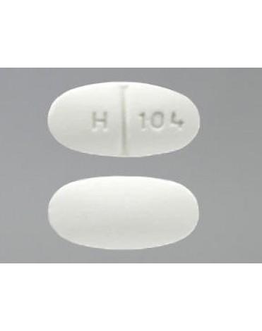 METFORMIN HCL 1000MG (GLUCOPHAGE) TABS 100CT