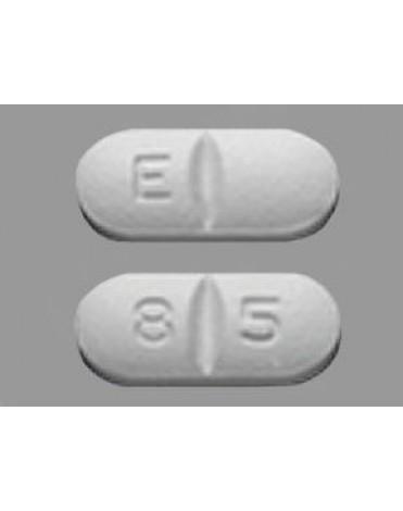 Penicillin Vk 500mg V Cillin Tabs 500ct