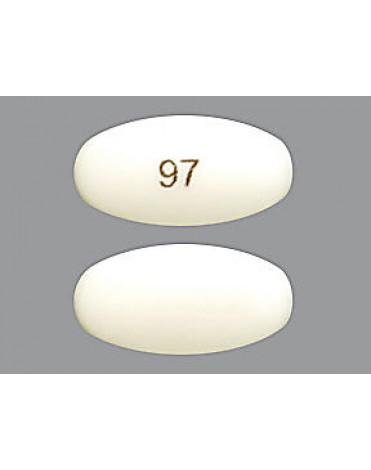 PANTOPRAZOLE SODIUM DR 40MG (PROTONIX) TABS 90CT