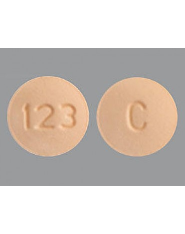 TOPIRAMATE 50MG (TOPAMAX) TABS 1000CT