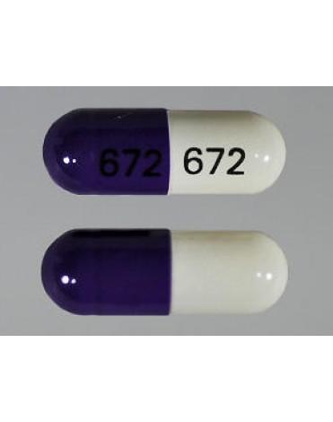 DILTIAZEM HCL ER 300MG (TIAZAC) CAPS 90CT