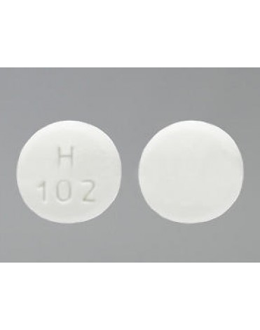 METFORMIN HCL 500MG TABS 100CT
