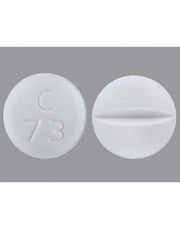 METOPROLOL TARTRATE 25MG (LOPRESSOR) TABS 1000CT