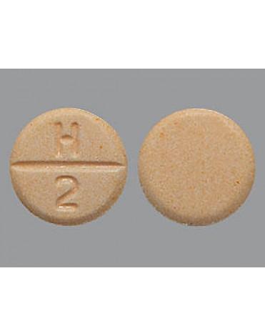 HYDROCHLOROTHIAZIDE 25MG (HYDRODIURIL) TABS 1000CT