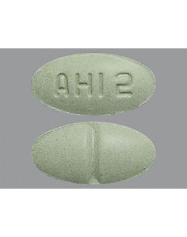 GLIMEPIRIDE 2MG (AMARYL) TABS 100CT