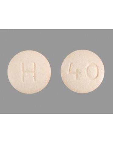 HYDRALAZINE HCL 50MG (APRESOLINE) TABS 100CT