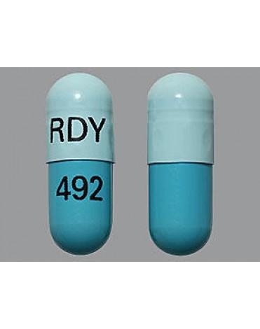ESOMEPRAZOLE MAGNESIUM DR 20MG (NEXIUM) CAPS 90CT