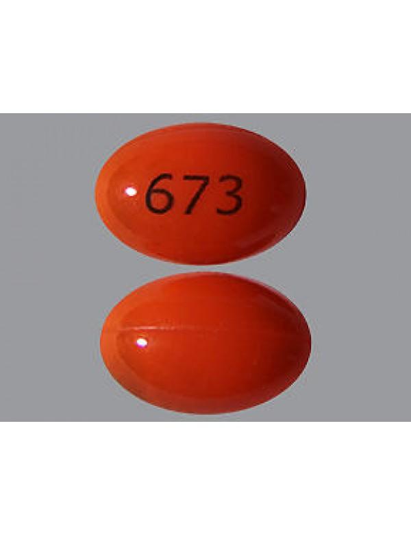 Calcitriol 025mcg Rocaltrol Caps 100ct