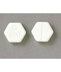 MEDROXYPROGESTERONE 5MG (PROVERA) TABS 100CT