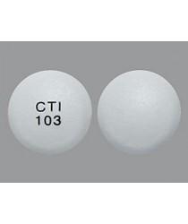 DICLOFENAC SODIUM DR 75MG (VOLTAREN) TABS 60CT
