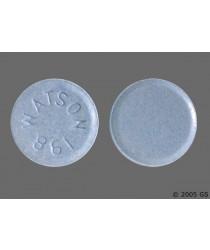 LISINOPRIL/HCTZ 20/12.5MG (ZESTORETIC) TABS 100CT