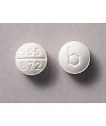 MEDROXYPROGESTERONE 2.5MG (PROVERA) TABS  100CT