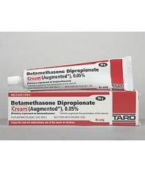 BETAMETHASONE DIPRO AUG 0.05% (DIPROLENE) CRM 50GM