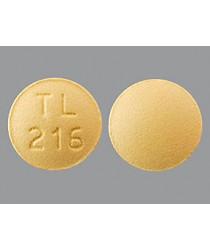 SPIRONOLACTONE 25MG (ALDACTONE) TABS 100CT