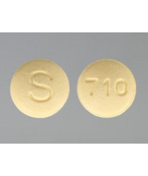 TOPIRAMATE 50MG (TOPAMAX) TABS 500CT