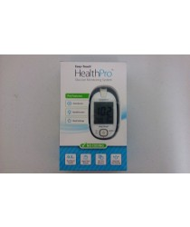 EASYTOUCH HEALTHPRO GLUCOSE METER