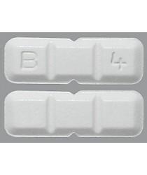 BUSPIRONE HCL 15MG (BUSPAR) TABS 100CT