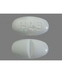 SULFAMETHOXAZOLE/TMP DS 800/160MG (BACTRIM DS) TABS 500CT