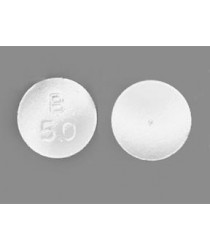 BICALUTAMIDE 50MG (CASODEX) TABS 100CT