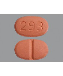 VERAPAMIL HCL ER 180MG (ISOPTIN) TABS 500CT