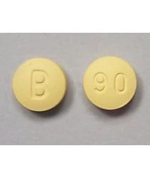 NIFEDIPINE ER 90MG (ADALAT CC) TABS 100CT