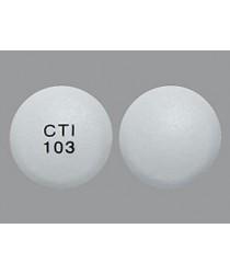 DICLOFENAC SODIUM DR 75MG (VOLTAREN) TABS 1000CT