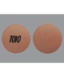 NIFEDIPINE ER 60MG (PROCARDIA XL) TABS 100CT