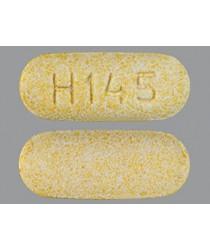 LISINOPRIL 5MG (ZESTRIL) TABS 1000CT