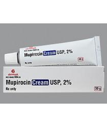 MUPIROCIN CREAM 2% (BACTROBAN) 30GM