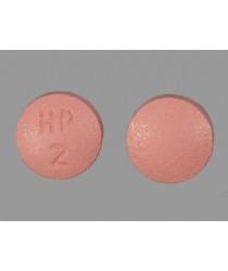 HYDRALAZINE 25MG (APRESOLINE) TABS 100CT