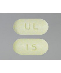 MELOXICAM 15MG (MOBIC) TABS 100CT