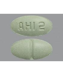 GLIMEPIRIDE 2MG (AMARYL) TABS 500CT