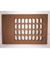 30/31/32 DAY CORK BOARD SEALING TRAY, XL BLISTER DEPTH 1CT
