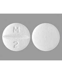 METOPROLOL SUCC ER 50MG (TOPROL XL) TABS 500CT
